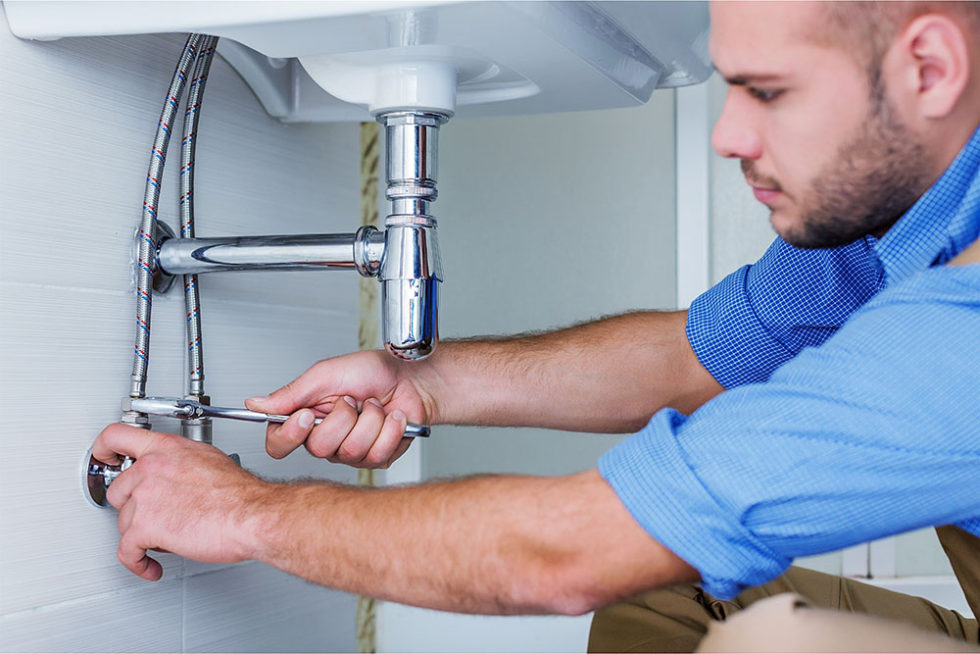 plumbing services in Massachusetts